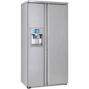 Photo of Smeg FA55PCIL1 Fridge Freezer
