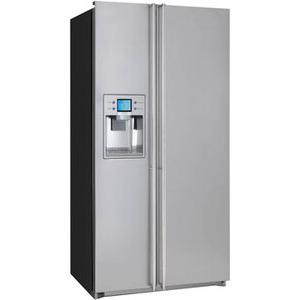Photo of Smeg FA55XBIL1 Fridge Freezer