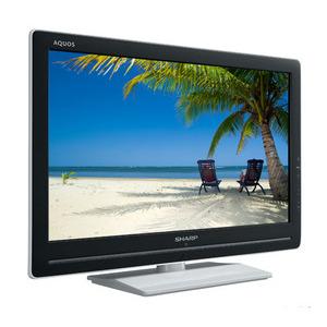 Photo of Sharp LC26LE430E Television