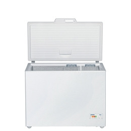 Liebherr GT3621 Chest Freezer - White Reviews