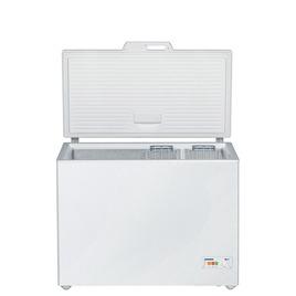 Liebherr GT3621 Chest Freezer - White Reviews