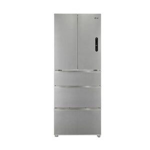 Photo of LG GM5148AERV Fridge Freezer