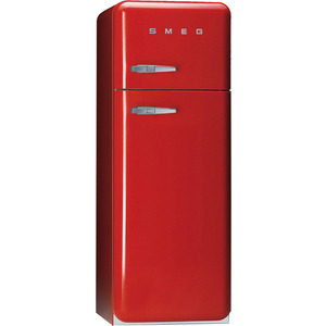 Photo of Smeg FAB30QR Fridge Freezer