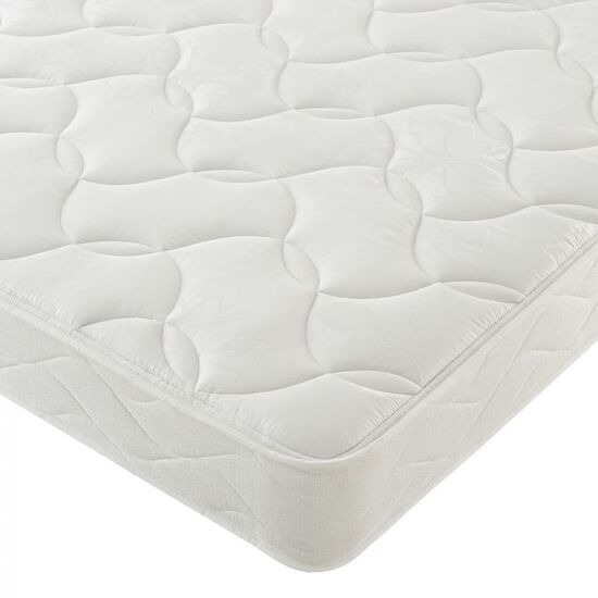 Silentnight Comfort Essentials Mattress - Single