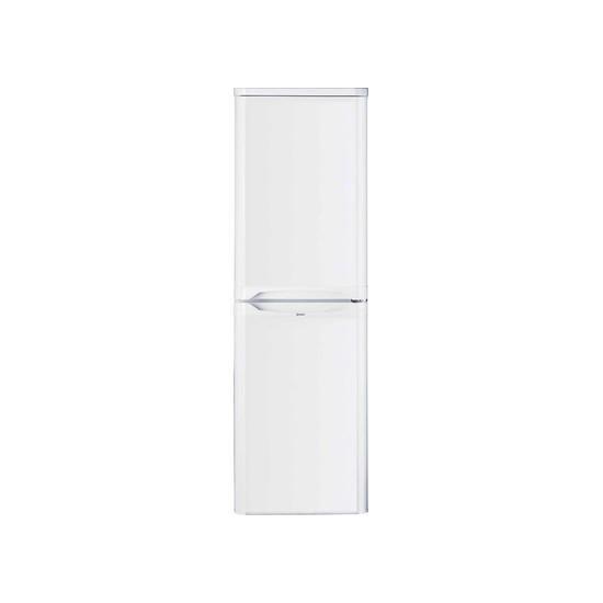 Indesit IBNF5517W 174x55cm 228L Freestanding Fridge Freezer - White