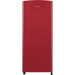 Hisense RR220D4AR2 128x52cm 164L Freestanding Fridge With Icebox Reviews