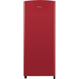 Hisense RR220D4AR2 128x52cm 164L Freestanding Fridge With Icebox Reviews