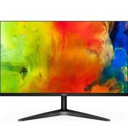 AOC 24B1XH Full HD 23.8 LED Monitor - Black Reviews