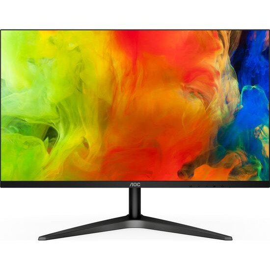 AOC 24B1XH Full HD 23.8 LED Monitor - Black