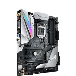 ASUS ROG STRIX Z370-E GAMING LGA1151 Motherboard