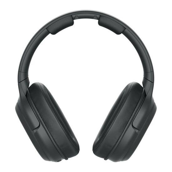 Sony WHL600 Wireless Headphones - Black