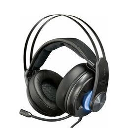 TRUST GXT 383 Dion 7.1 Gaming Headset - Black
