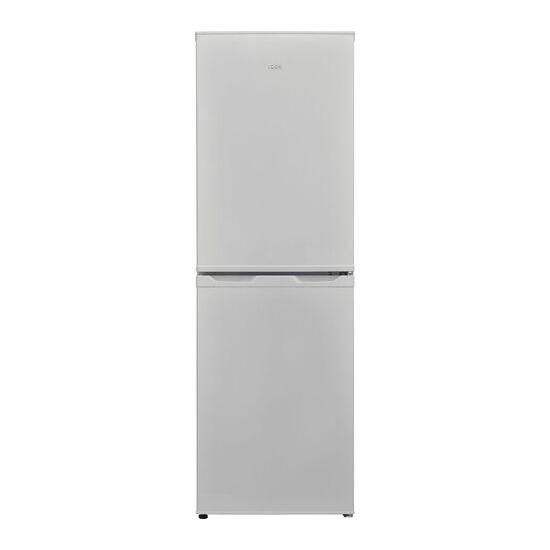 LOGIK LFC50W18 50/50 Fridge Freezer - White