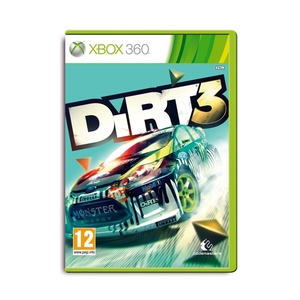 Photo of Dirt 3 (XBOX 360) Video Game