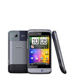HTC Salsa Reviews