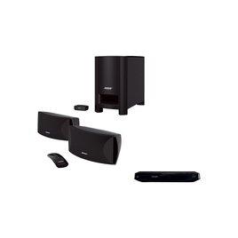 Bose CineMate Speaker System Reviews