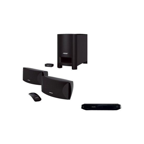 Bose CineMate Speaker System