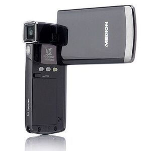 Photo of Medion X47002 MD86232 Camcorder