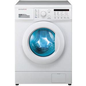Photo of Daewoo DWDG1441 Washing Machine