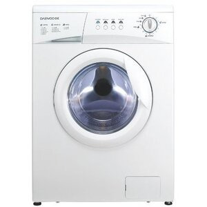 Photo of Daewoo DWDM1011 Washing Machine