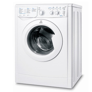 Photo of Indesit IWC6153 Washing Machine