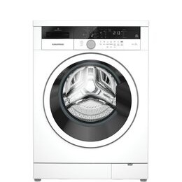 Grundig GWN39430W 9 kg 1400 Spin Washing Machine - White Reviews
