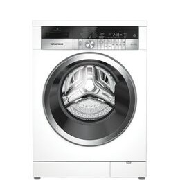 Grundig GWN410460CW 10 kg 1400 Spin Washing Machine - White Reviews