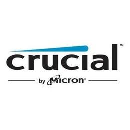 Crucial 32GB Kit (2 x 16GB) DDR4-2400 ECC UDIMM