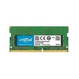 Crucial 2GB DDR4-2400 SODIMM