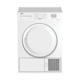 Beko DTGP7000W 7 kg Heat Pump Tumble Dryer - White Reviews