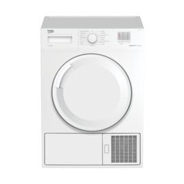 Beko DTGP7000W 7 kg Heat Pump Tumble Dryer - White Reviews