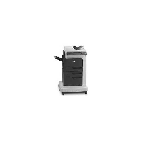HP LaserJet Enterprise M4555h