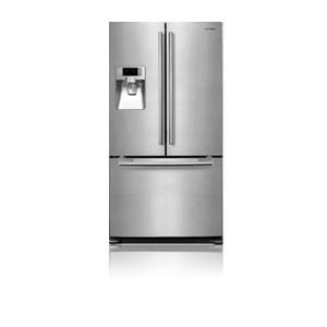 Photo of Samsung RFG23DERS Fridge Freezer