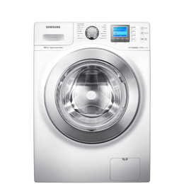 Samsung Eco Bubble WF1124XAC Reviews
