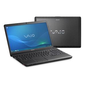 Photo of Sony Vaio VPC-EH1L8E Laptop