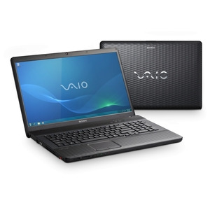 Photo of Sony Vaio VPC-EJ1Z1E Laptop