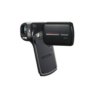 Photo of Panasonic HX-DC10 Camcorder