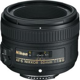 Nikon AF-S 50mm f1.8G Reviews