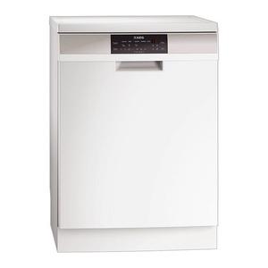 Photo of AEG F88002W0P Dishwasher