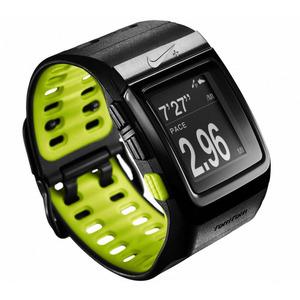 Photo of Nike+ SportWatch GPS Wearable Technology