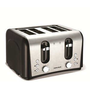 Photo of Morphy Richards 44372 Toaster
