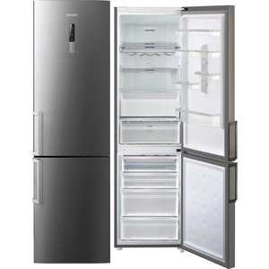 Photo of Samsung RL60GZEIH  Fridge Freezer