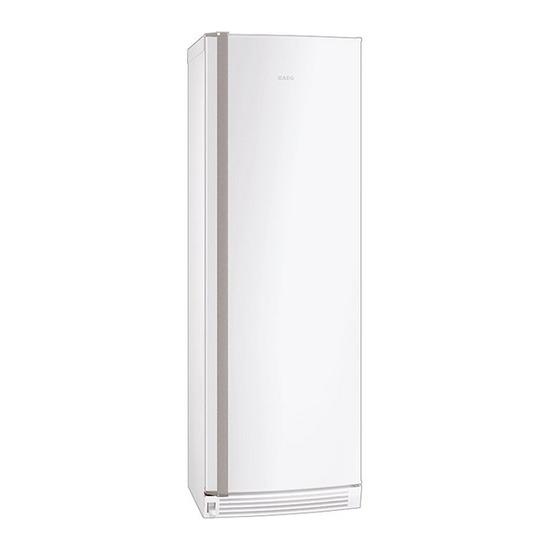 AEG S73800KMW0 Tall Fridge - White