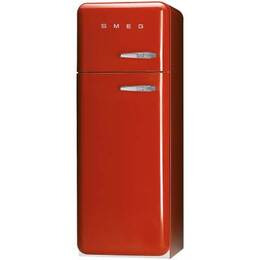 Smeg FAB30YR 50's Retro Style (Red + Left Hinge) Reviews