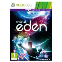 Child of Eden (Xbox 360) Reviews