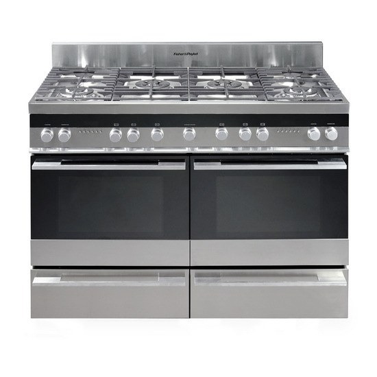 Fisher & Paykel OR120DDWGX1