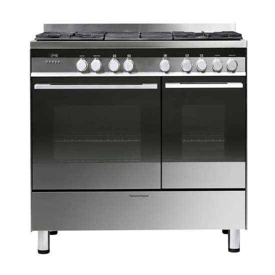 Fisher & Paykel OR90LDBGX1