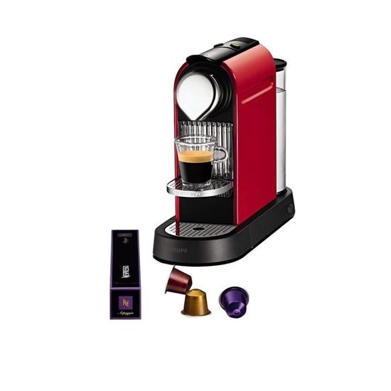 Nespresso Krups Citiz XN7006