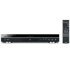 Photo of Yamaha BD-S671 Blu Ray Player