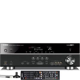 Yamaha RX-V471  Reviews